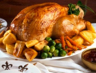 christmas-lunch-turkey