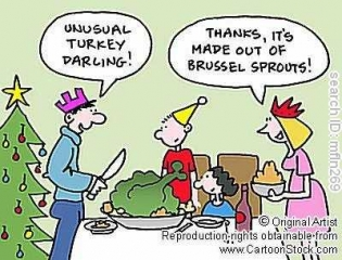 turkey-for-vegiterians