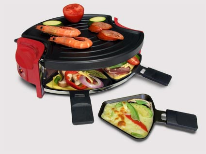 raclette lovers rejoice thanks to aldi munchbrothers. Black Bedroom Furniture Sets. Home Design Ideas